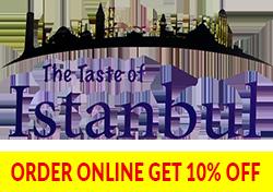 The Taste of Istanbul